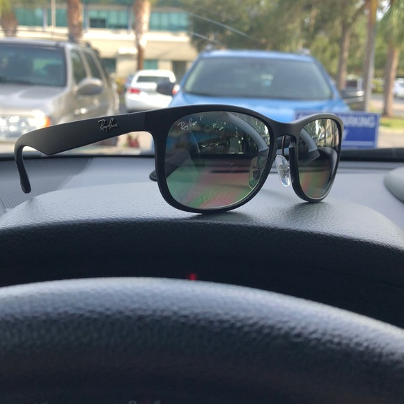 b7db35e7ff ... RB 4263 Chromance Sunglasses. M 5b97c33f34a4ef15df3855bf